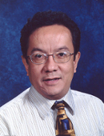 headshot of Executive Editor Porfirio Loeza, Ph.D.